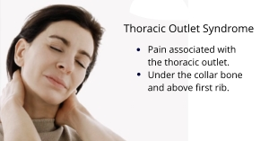 Treating Thoracic Outlet Syndrome in Orange County by Dr. Louis