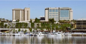 Orange County Neurosurgeon - Hospital Affiliation - Hoag Memorial Hospital