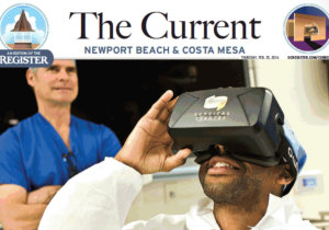 The Current - Surgical Theater