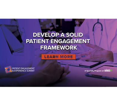 Patient Engagement & Experience Summit